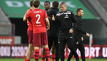 1. FC Köln – SC Freiburg: Momentum spricht für Geißböcke