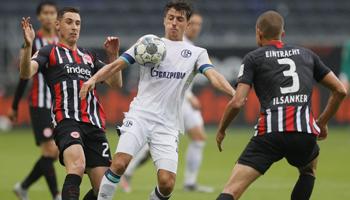 Schalke 04 - Eintracht Frankfurt: Königsblau jagt den nächsten Abstiegsrekord