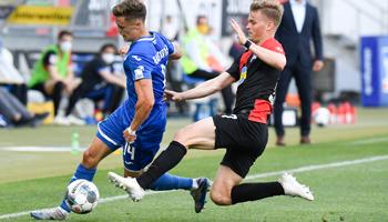 Hertha BSC – TSG Hoffenheim: Angezählte Trainer hoffen auf Befreiungsschlag