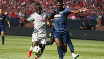 Manchester United - FC Liverpool: Reds wollen Abwehrriegel endlich knacken