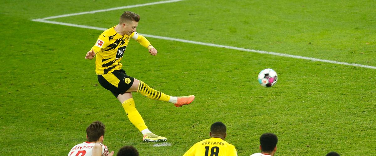 Marco Reus BVB Elfmeter