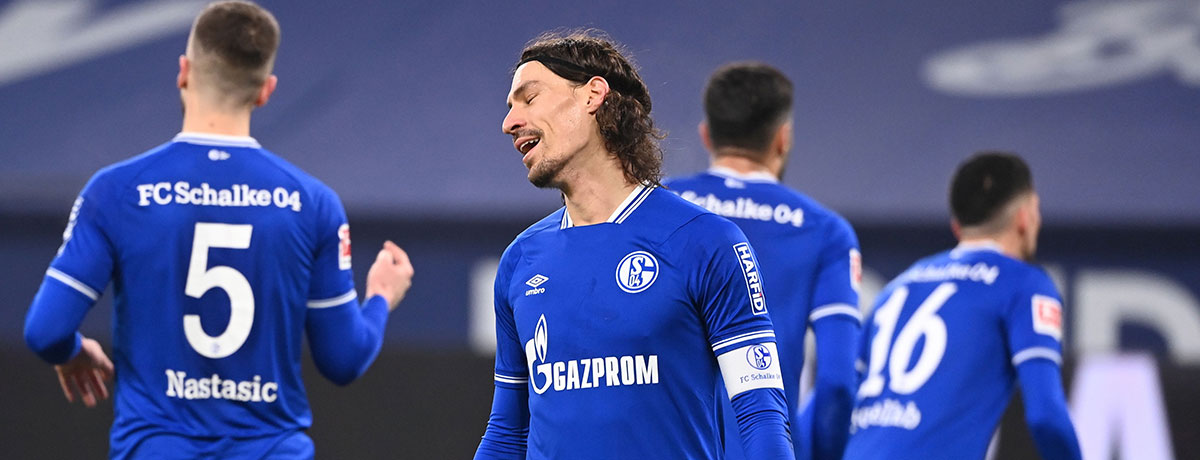 Werder Bremen - Schalke: Die Königsblauen spielen um ihre Zukunft