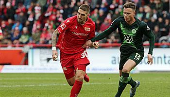 Union Berlin – VfL Wolfsburg: Unerwartetes Duell um die Champions League