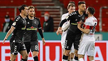 SC Freiburg – VfB Stuttgart: Sportclub lechzt nach Derby-Heimsieg