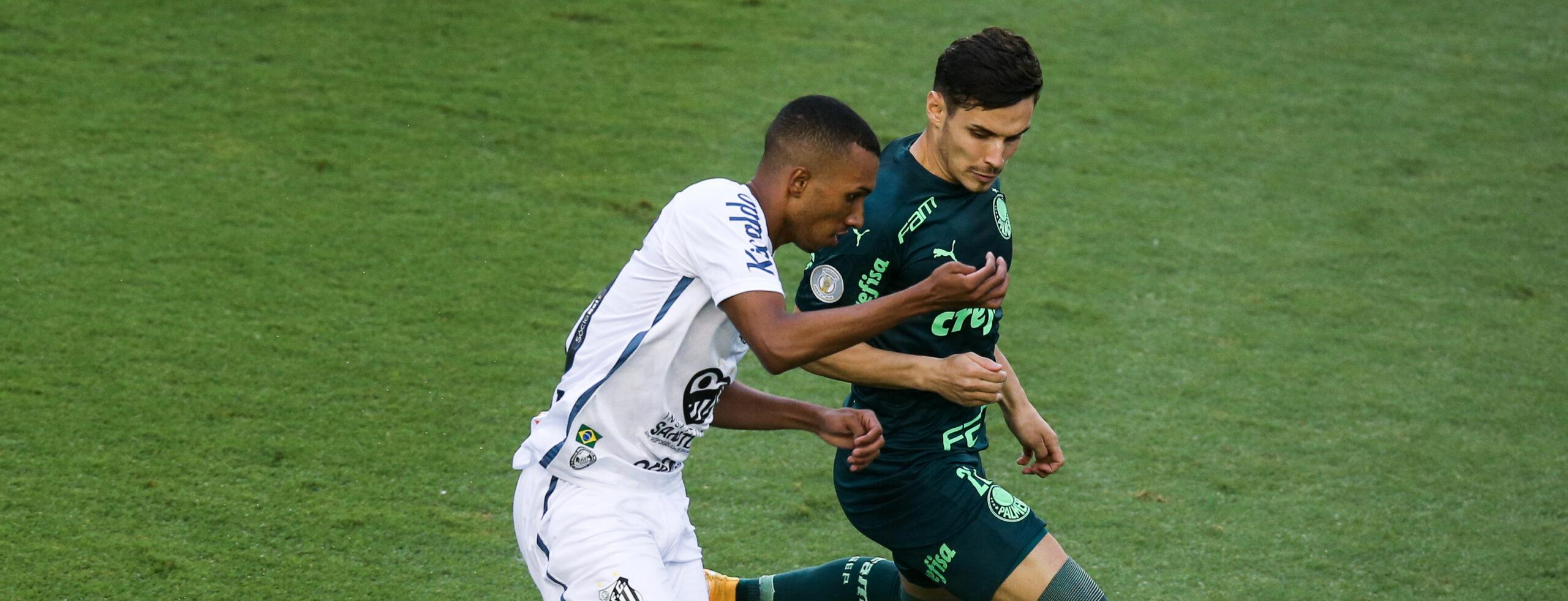 Copa Libertadores: Brasilianisches Duell im Finale