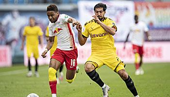 RB Leipzig – BVB: Der größere Druck lastet auf Dortmund
