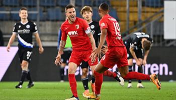 FC Augsburg – VfB Stuttgart: Der FCA gegen das Aufsteiger-Trauma