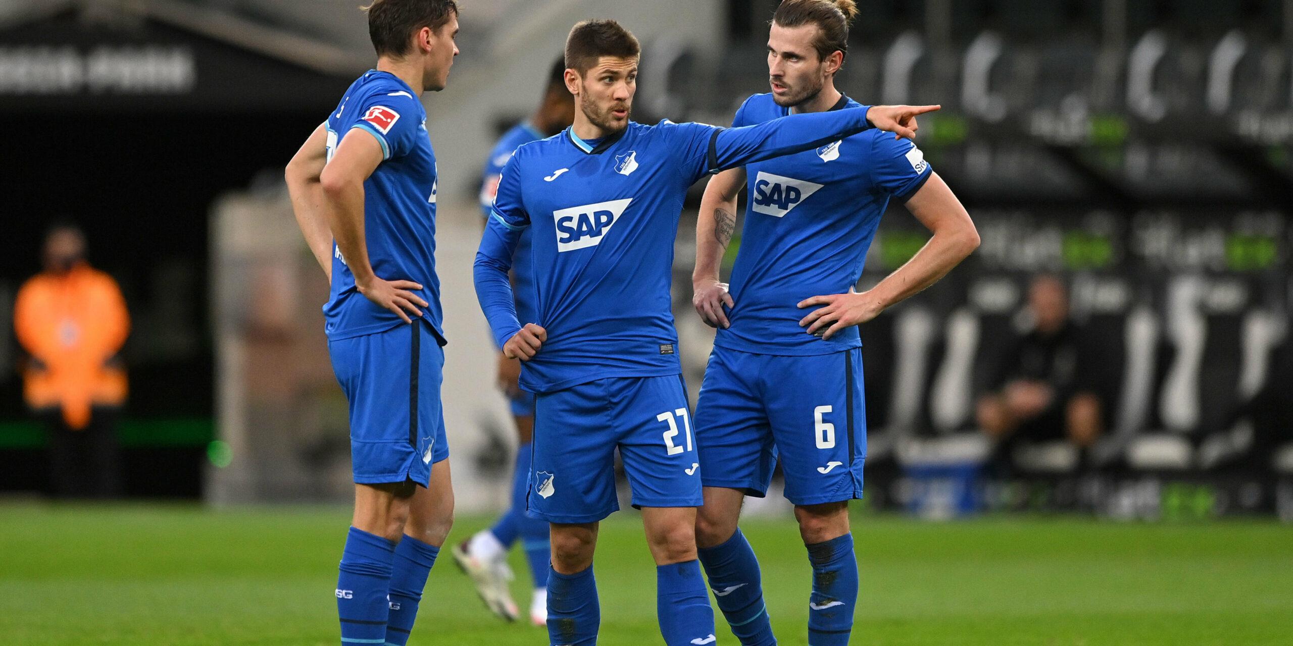 Hertha BSC TSG Hoffenheim Bundesliga Vorschau