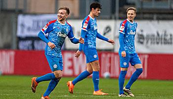 DFB-Pokal Nachholspiele: Schafft Kiel die Überraschung gegen Bayern?