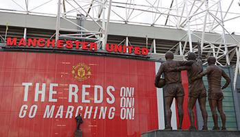 Manchester United - FC Liverpool: Knacken die Red Devils den LFC?