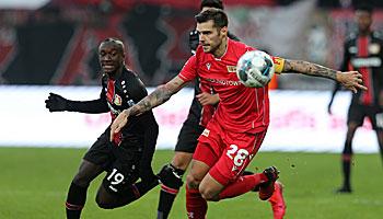 Union Berlin – Bayer Leverkusen: Eisernen treffen auf Angstgegner