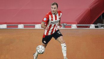 Ajax – PSV: Schießt Götze sein Team auf Platz 1?