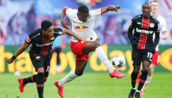 RB Leipzig – Bayer Leverkusen: Kriselnde Top-Teams im Duell