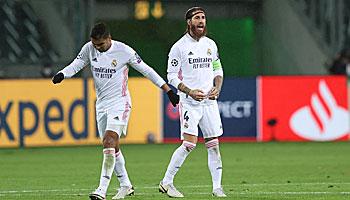 Atalanta – Real Madrid: Königlichen droht 3. Achtelfinal-Aus in Folge