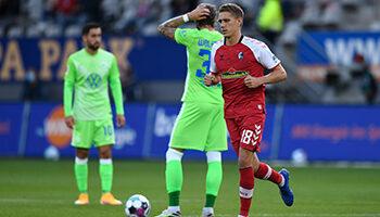 VfL Wolfsburg - SC Freiburg: Sportclub will Heimserie der Wölfe brechen