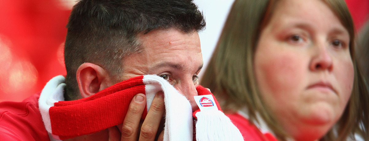Manchester City - Arsenal: Arteta droht das nächste Debakel