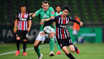 Werder Bremen – Eintracht Frankfurt: Kein Stolperstein für die Serientäter vom Main