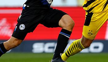 Arminia Bielefeld - BVB: Den Ostwestfalen droht ein schwarz-gelber Sturm