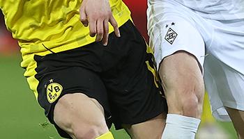Borussia Mönchengladbach - BVB: Dortmund auf der Suche nach defensiver Stabilität