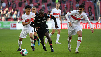 Bayer Leverkusen - VfB Stuttgart: Werkself will Januar-Blues vergessen machen