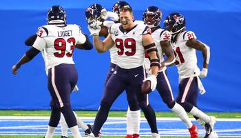 NFL: Die Top Free Agents und ihre Ziele