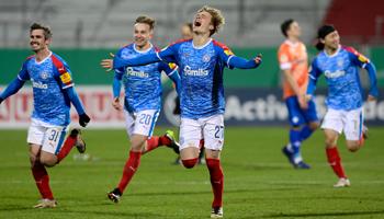 Rot-Weiss Essen - Holstein Kiel: Störche haben jetzt das Bayern-Gen