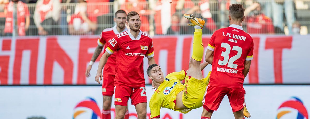 SC Freiburg - Union Berlin: Duell der Europapokal-Anwärter