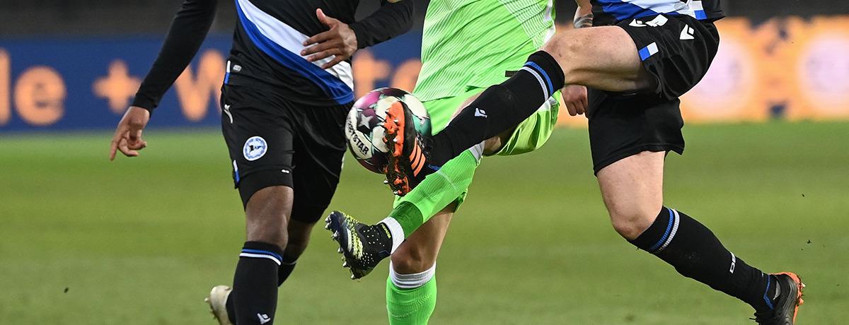 VfL Wolfsburg - Gladbach: Wölfe wollen weiteren Lockdown