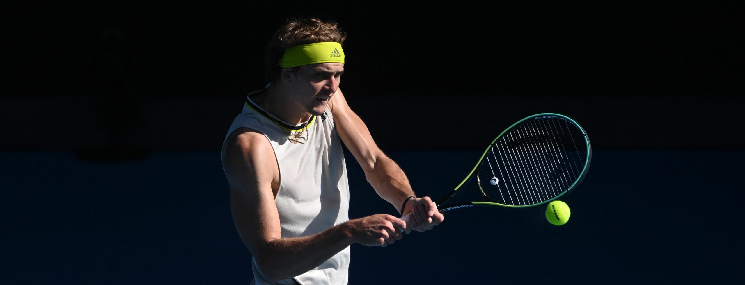 Australian Open: Alle Favoriten in der 2. Woche