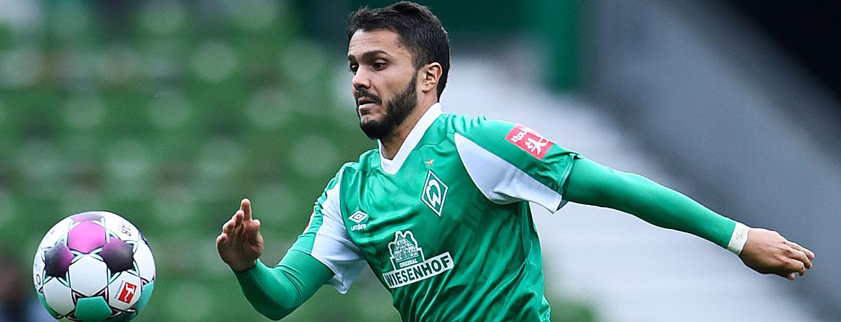 Leonardo Bittencourt Werder