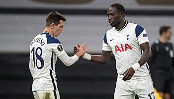 Everton - Tottenham: Die Chance auf den langersehnten Titel