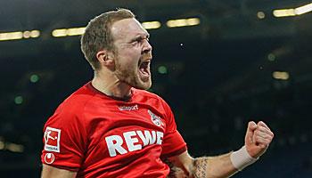 FC Bayern – 1. FC Köln: Ein paar Fakten machen dem FC Mut
