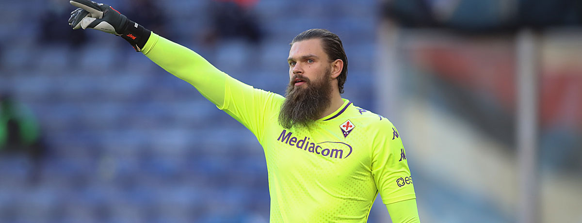 Bartlomoiej Dragowski Transfer