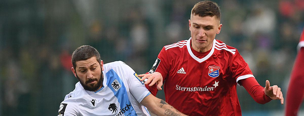 3. Liga: Wer wird Münchens Nummer 1?