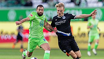 Arminia Bielefeld – VfL Wolfsburg: Die Wölfe reisen gerne nach Ostwestfalen