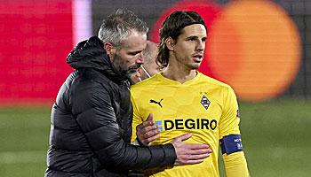 Gladbach – Mainz 05: Wie reagiert die Borussia auf den Rose-Abgang?