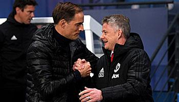 Chelsea – Manchester United: Bilanz zwischen Tuchel und Solskjaer ist ausgeglichen