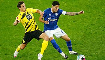 Schalke – BVB: Derby-Sieg als Initialzündung für die Aufholjagd