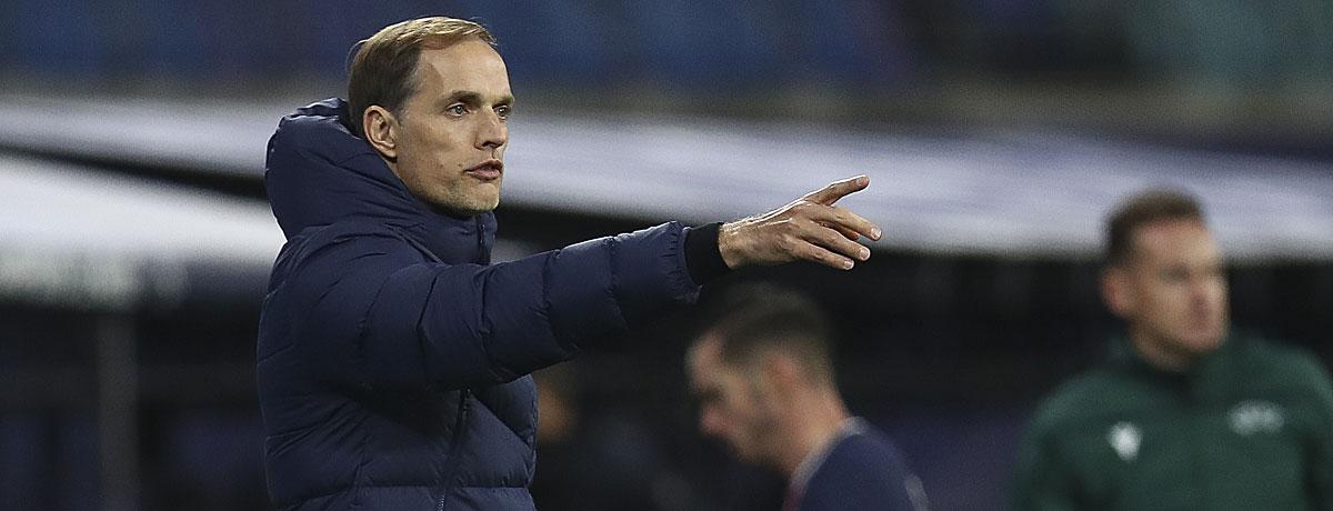 Tottenham - Chelsea: Premieren-Duell zwischen Mourinho und Tuchel