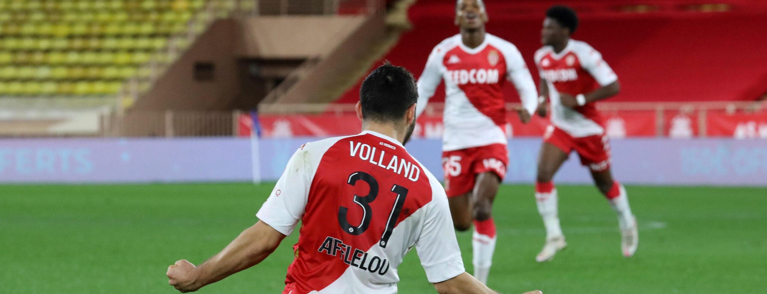 AS Monaco: Dank Kovac und Volland wieder ein Spitzenteam