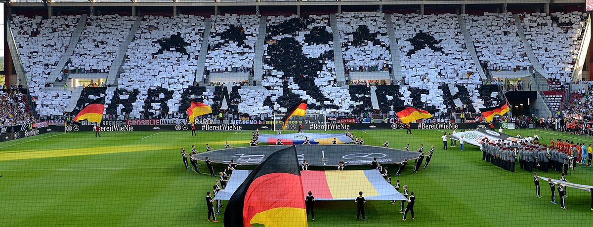 Nordmazedonien - Deutschland: WM-Quali mit einem einzigen Manko