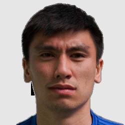 Abzal Beysebekov