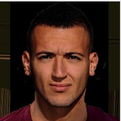 Omar El Kaddouri