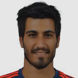 Abdulsamed Damlu