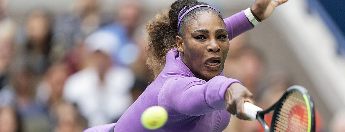Serena Williams Preisgeld