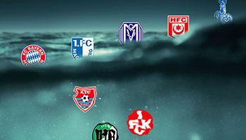 3. Liga Abstiegskampf: 4 aus 8 – wer bleibt drin?
