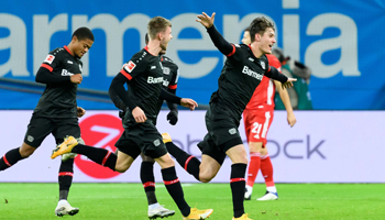 FC Bayern – Bayer 04 Leverkusen: Nur noch ein Spitzenspiel light