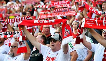 1. FC Köln - RB Leipzig: Geißböcke wollen historischen Heimsieg
