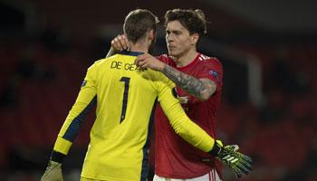 AS Rom – Manchester United: Nur noch Formsache für die Red Devils