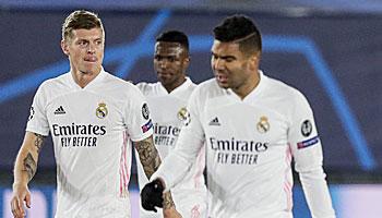 FC Chelsea – Real Madrid: Gegen die Blues war für Real nie was zu holen